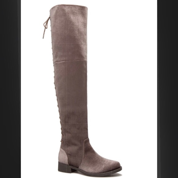 Lace Up Boots Wide Width And Calf Size